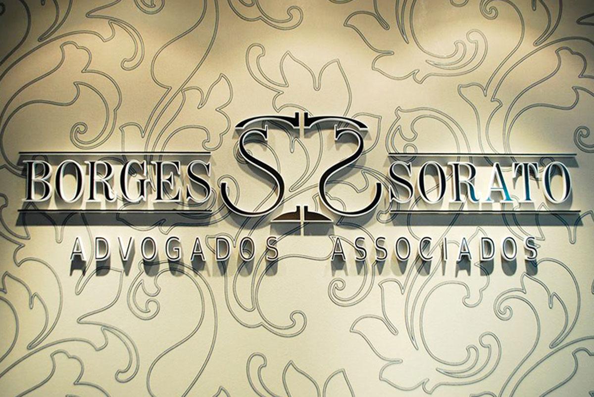 Recepção - Borges & Sorato
